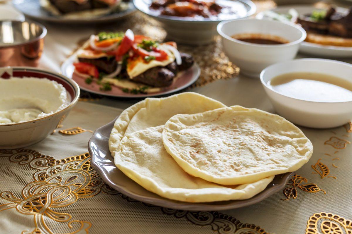 Alimentación Halal