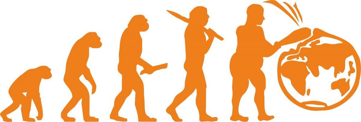 Evolución de los hábitos a lo largo de la historia