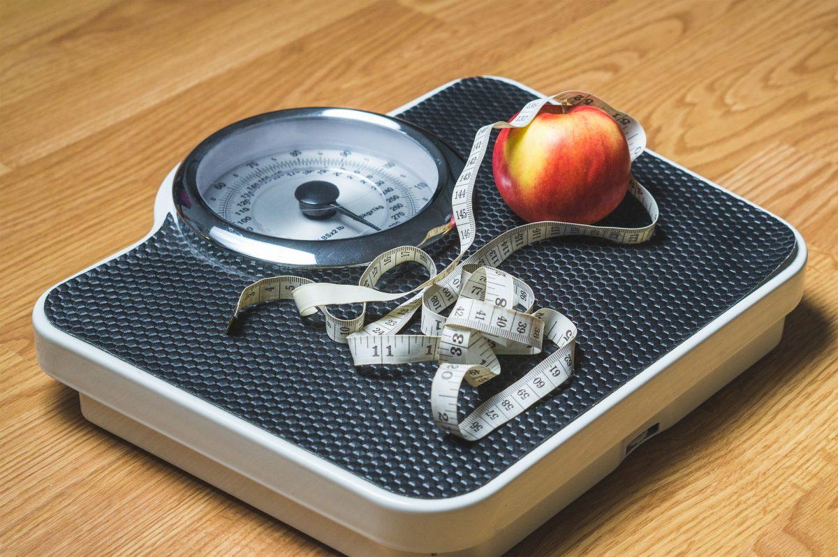 Evaluación Nutricional de 1er Nivel